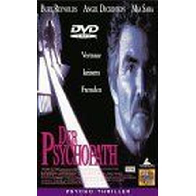Der Psychopath [DVD]